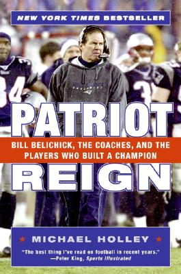 Patriot Reign By Holley, Michael