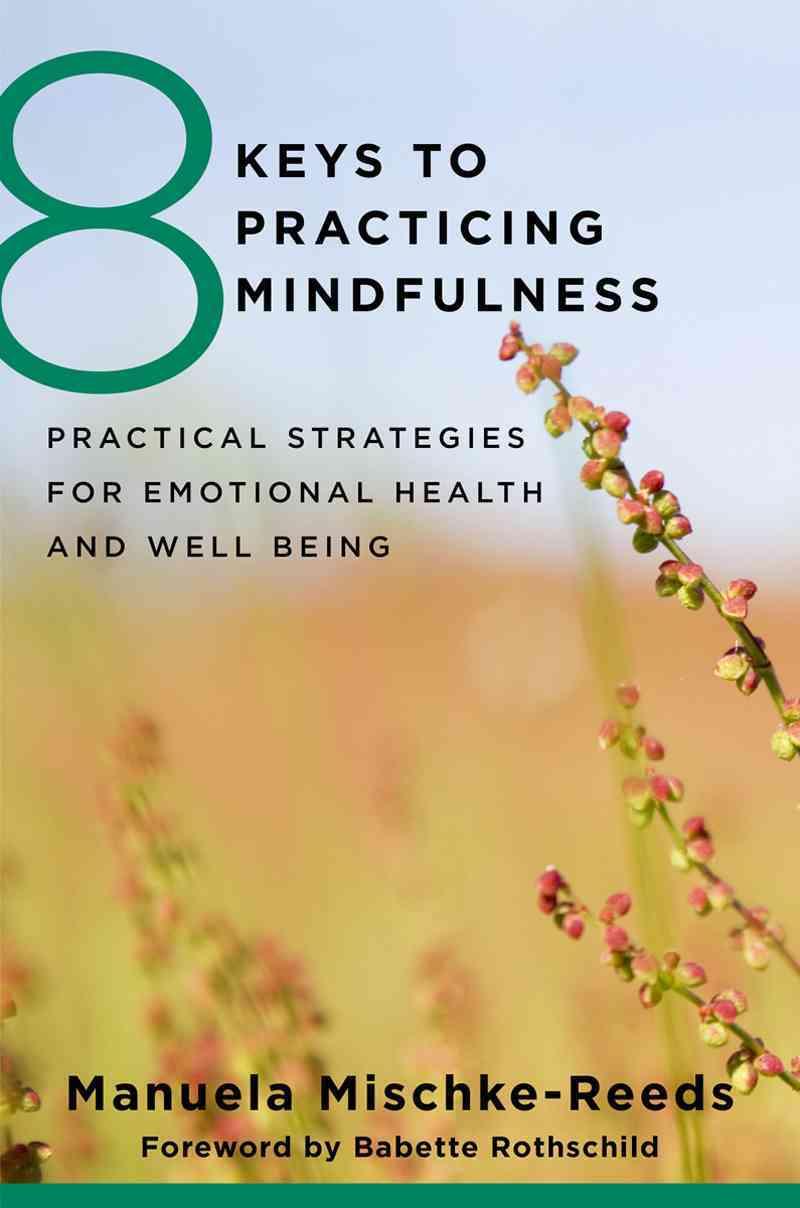 8 Keys to Practicing Mindfulness By Mischke-reeds, Manuela/ Rothschild, Babette (FRW)